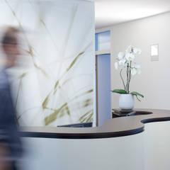 Praxiszentrum Regensburg:  Praxen von PURE Gruppe Architektengesellschaft mbH