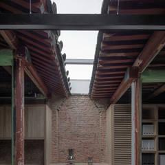 ดาดฟ้า by ARCHISTRY design&research office