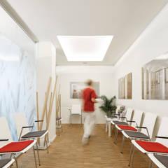 Praxis Alte Mälzerei :  Praxen von PURE Gruppe Architektengesellschaft mbH