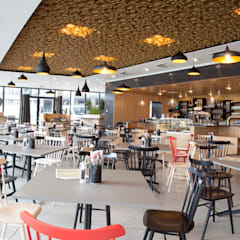 Restoran by PURE Gruppe Architektengesellschaft mbH