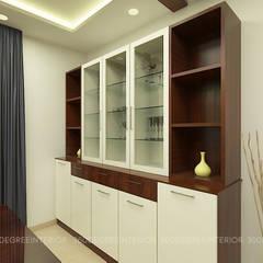 غرفة السفرة تنفيذ 360 Degree Interior