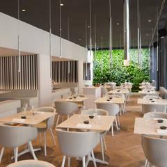 Restaurant in Nürnberg :  Gastronomie von PURE Gruppe Architektengesellschaft mbH