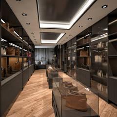 Minimalismo Design – Kapalıçarşı Mağaza:  tarz Dükkânlar