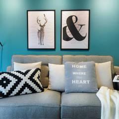 Property Styling for Investor by YL Modernize Home Enterprise Scandinavian