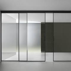 ประตูเลื่อน โดย Noctum, โมเดิร์น