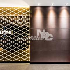 전주인테리어-네오크레마: 내츄럴디자인컴퍼니의  회사