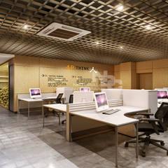 전주인테리어-씽크포비엘 오피스: 내츄럴디자인컴퍼니의  회사