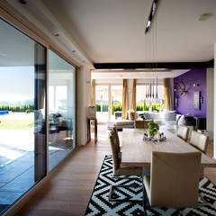 Houten ramen door Kneer GmbH, Fenster und Türen