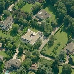 Villa W.L-V, Meerssen (NL):  Villa door Verheij Architecten BNA