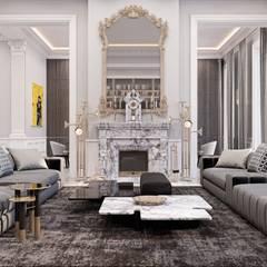 Terrace house by DelightFULL