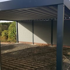 Carport by Carport-Schmiede GmbH & Co. KG