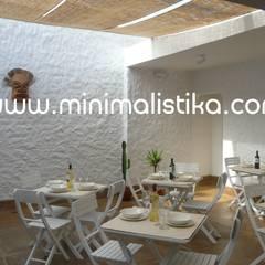 Gastronomy by Minimalistika.com