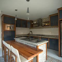 Cocinas rústicas: ideas, diseños e imágenes | homify