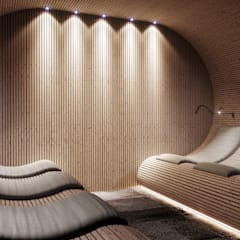 Spa by Buro Lampa