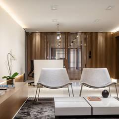: Bureaux de style  par B.co Arquitetura