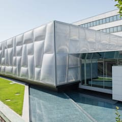Конференц-центры в . Автор –  a2 Studio Gasparri e Ricci Bitti Architetti associati ,
