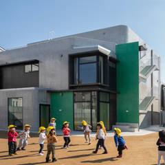 Schools by Hirodesign.jp