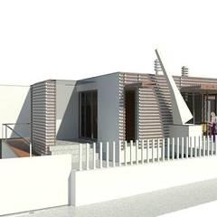 Single family home by Vitor Grenha Arquitecto Unipessoal Lda
