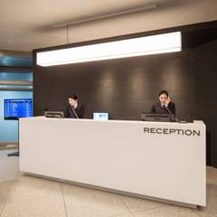 워커힐 인천공항 캡슐호텔: Metaverse의  호텔