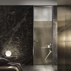 Glass doors by Noctum, Modern Glass