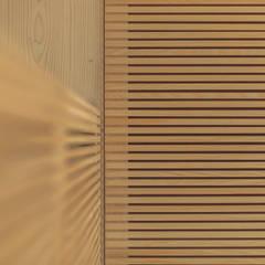 Dressing room by Transstruktura - Architektur Stadt Objekt, Scandinavian Wood Wood effect