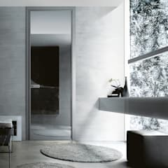 Glass doors by Noctum, Modern