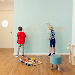 Escuelas de estilo  por Transstruktura - Architektur Stadt Objekt