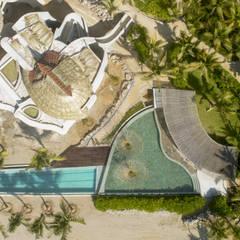 de Zozaya Arquitectos Tropical