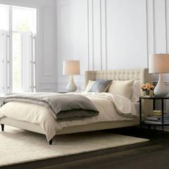 Sala: Habitaciones de estilo  por Home Desing Boutique, Moderno