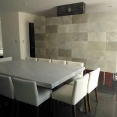 Phòng ăn by VCArq