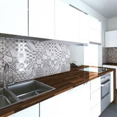 من DUOLAB Progettazione e sviluppo حداثي بلاط