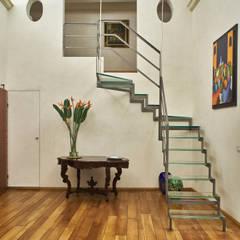 Escadas  por Matteo Castelli fotografia