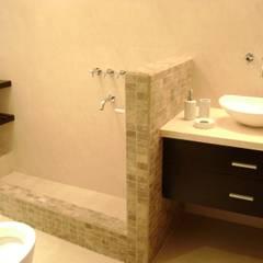 Baño, Reforma completa.  Fabiana Ordoqui  Arquitectura|Diseño: Baños de estilo  por Fabiana Ordoqui  Arquitectura y Diseño.   Rosario | Funes |Roldán