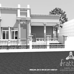 Single family home by Frattale