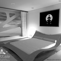 Passive house by Frattale