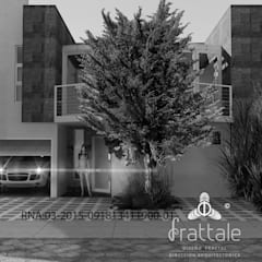 Small houses by Frattale