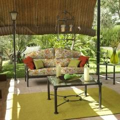 Balcón de estilo  por Valdouro Texteis lda