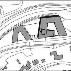Verpleeghuis Klein Gulpen, Gulpen:  Gezondheidscentra door Verheij Architecten BNA