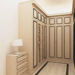 غرفة الملابس تنفيذ PT VISIO GEMILANG ABADI