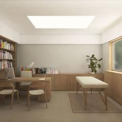 Clinics by ALESSIO LO BELLO ARCHITETTO a Palermo,