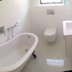Bathroom Renovations:  Bathroom by Beton Haus (PTY) LTD, Classic