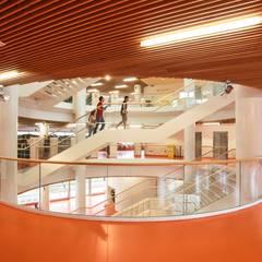 Schools by Artigo S.p.a.