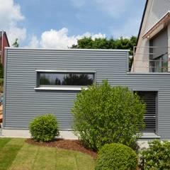 Nhà gỗ by Wiese und Heckmann GmbH