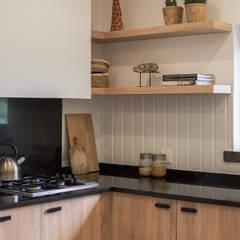 Kitchen units by Rima Design, Mediterranean
