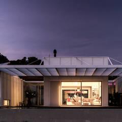 Vivienda Eco Tarifa: Casas de estilo  por INFINISKI
