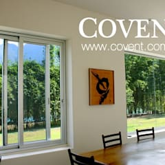 Villas by Covent Doors