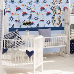 Recámaras para bebés: ideas, diseños e imágenes | homify