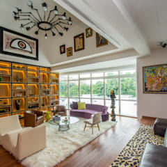 :  Living room by Design Intervention