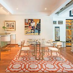 :  Dining room by Design Intervention