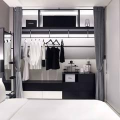 homify:  tarz Giyinme Odası